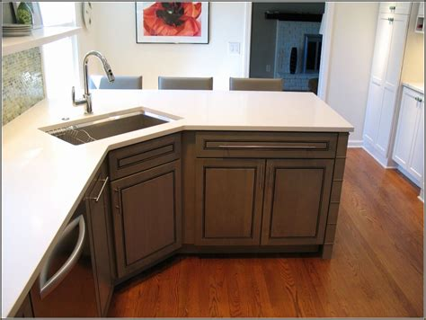 Diy Corner Sink Base Cabinet