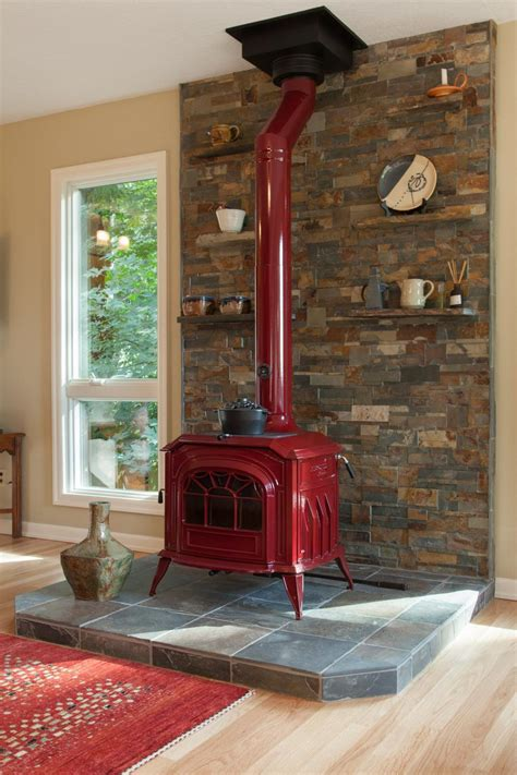 Diy Corner Stove And Oven Ideas