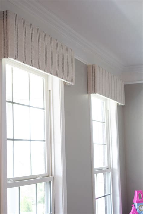 Diy Cornice Windows