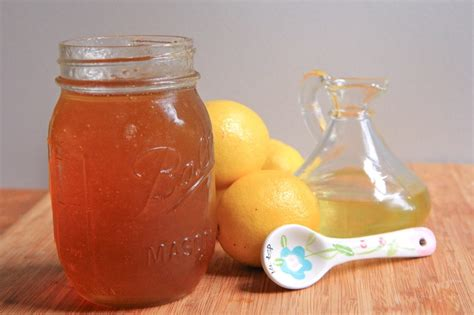 Diy Cough Medicine