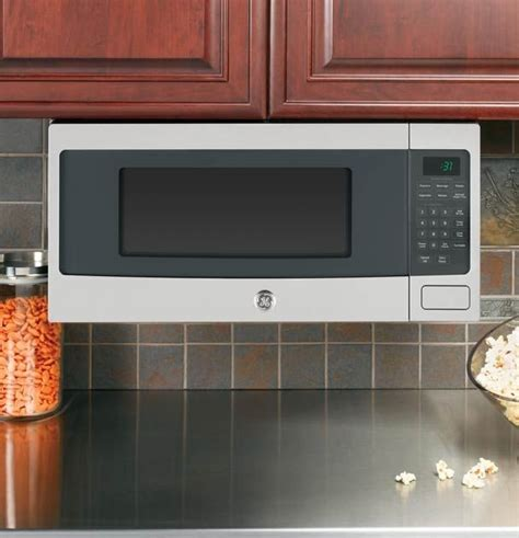 Diy Countertops Microwave Installation