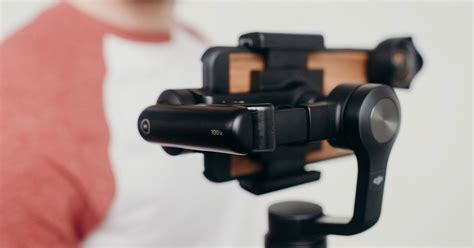 Diy Counterweight Osmo Mobile