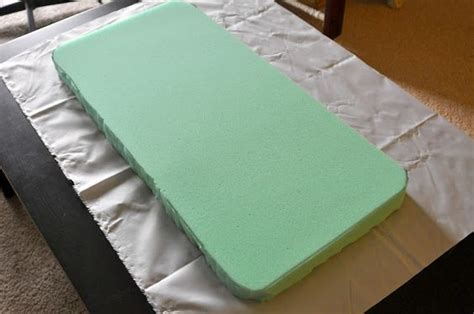 Diy Cradle Mattress