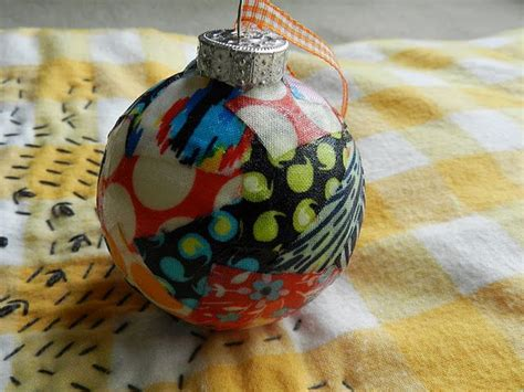Diy Craft Paper Ornament Using Modge Podge