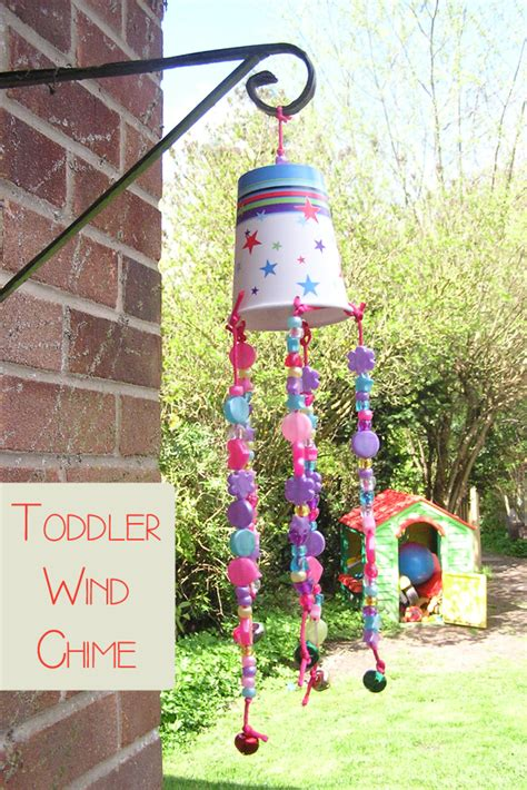 Diy Craft Projects For Toddlers