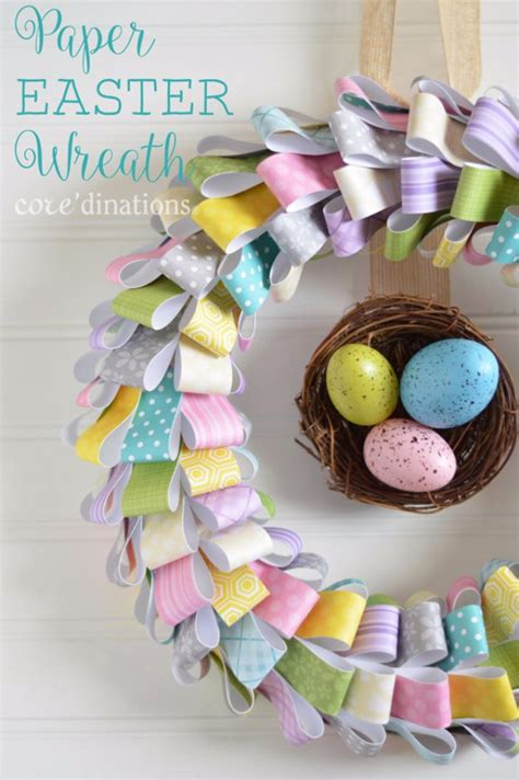 Diy Crafts For Easter