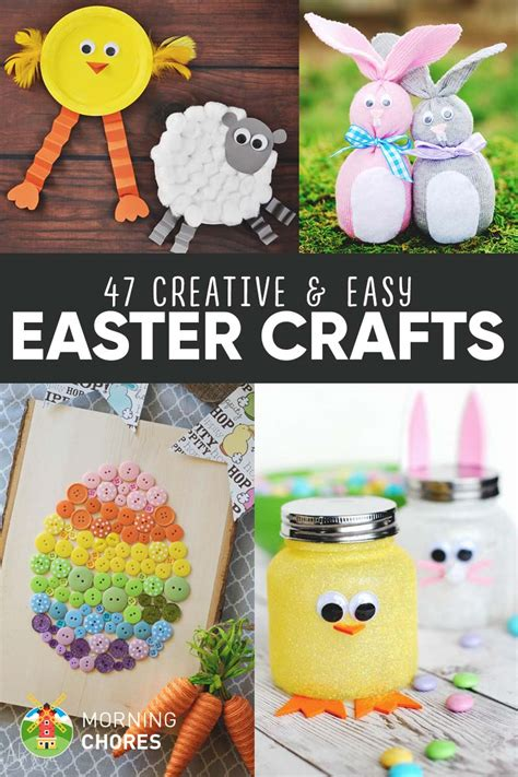 Diy Crafts For Kids Easy