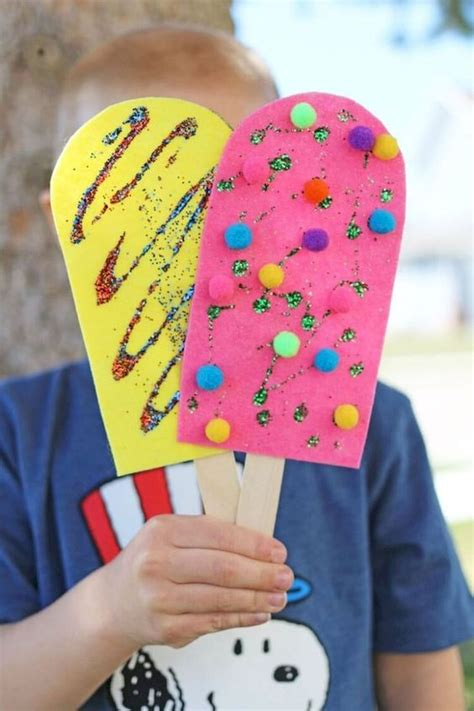 Diy Crafts For Preschoolers