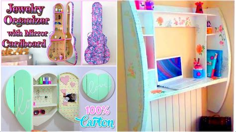 Diy Crafts For Room Decor Cardboard Furniture Diy Room