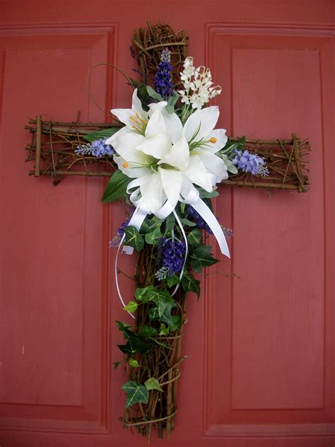 Diy Cross Pulpit