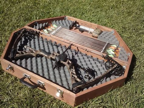 Diy Crossbow Case