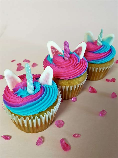 Diy Cupcake Decorating