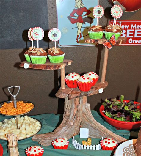 Diy Cupcake Stand Measurements Of A King