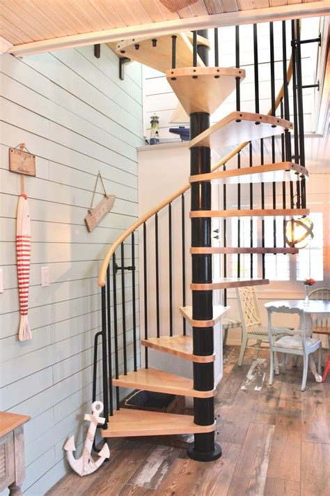 Diy Curved Staircase Kits
