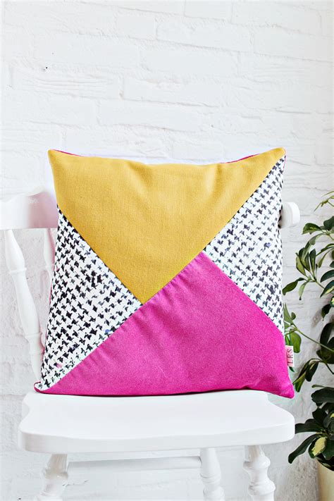 Diy Cushions Covers