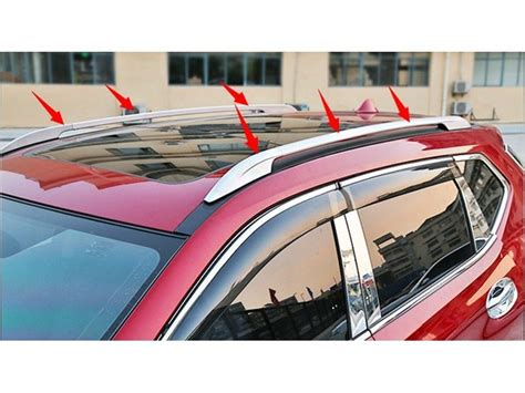Diy Custom Roof Rack Nissan Rogue
