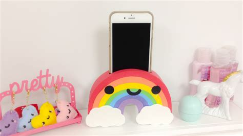 Diy Cute Phone Stand