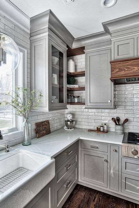 Diy Dark Grey Kitchen Cabinets
