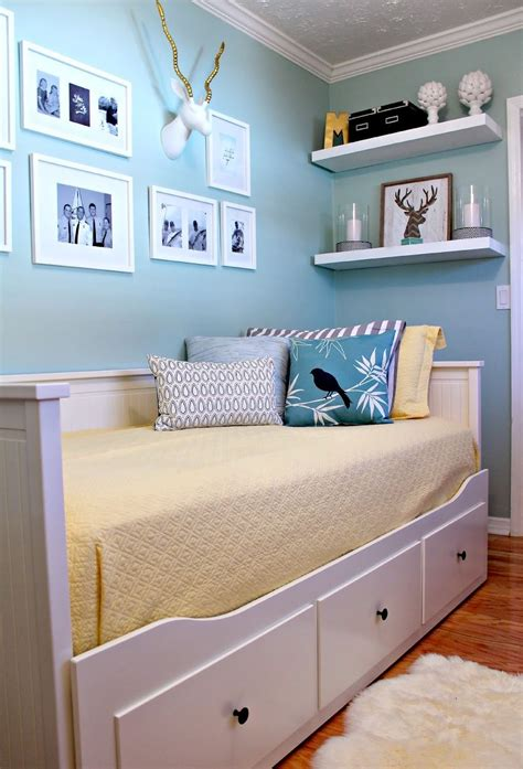 Diy Day Bed For Teen Room