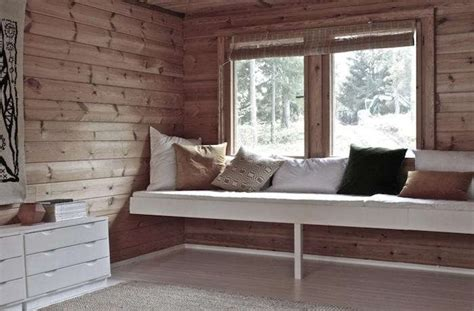 Diy Daybed Built In Wall