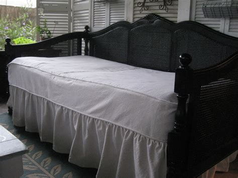 Diy Daybed Covers