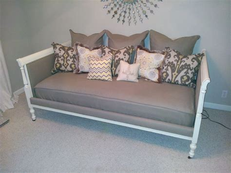 Diy Daybed Images