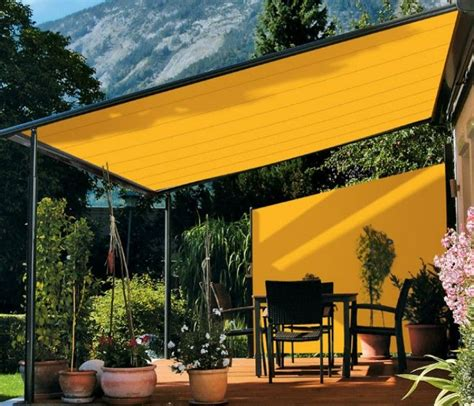 Diy Deck Canopy Cover