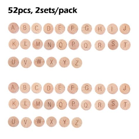 Diy Decorating Wooden Letters