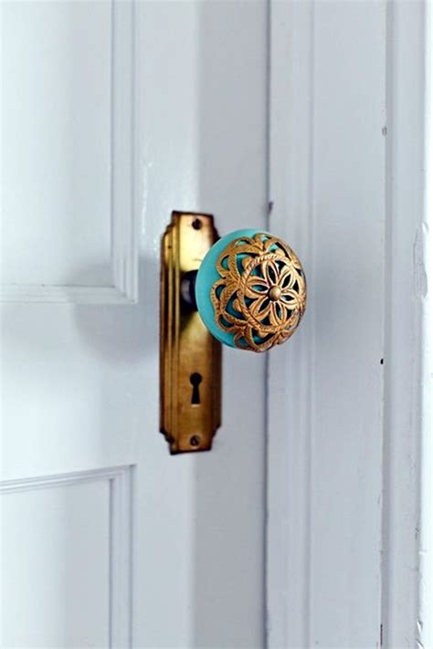 Diy Decorative Door Knobs