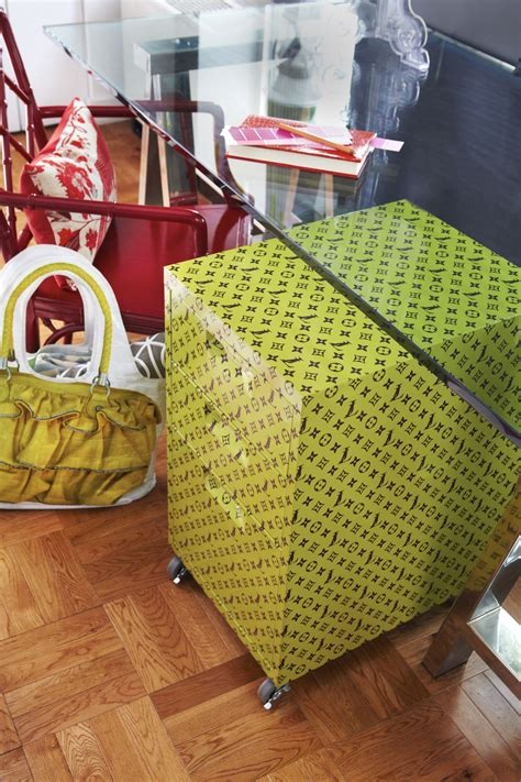 Diy Decorative Filing Cabinet