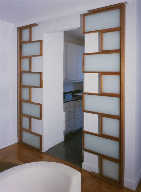 Diy Decorative Sliding Doors