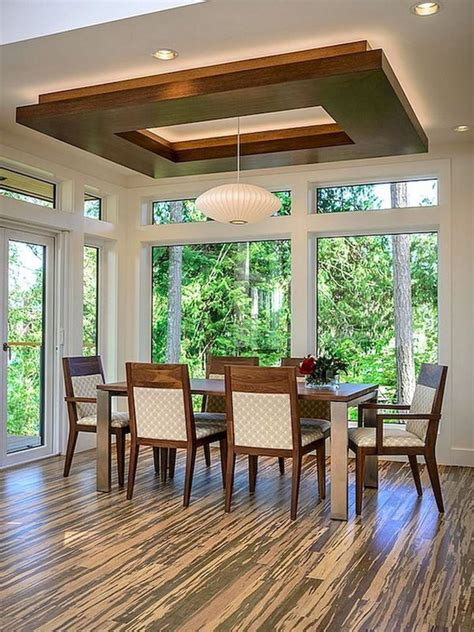 Diy Decorative Wood Ceiling Ideas
