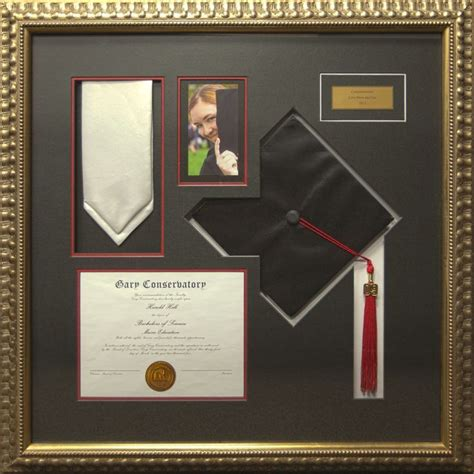 Diy Degree Frame