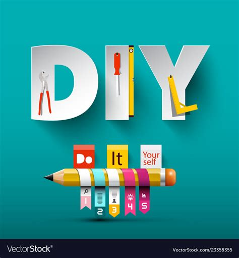 Diy Design Logo
