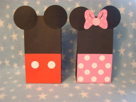 Diy Designs On Paper Party Bag