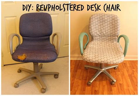 Diy Desk Chair Cushion