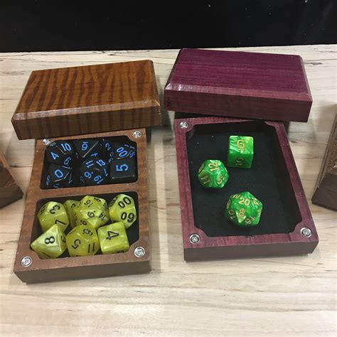 Diy Dice Tray Box Lid