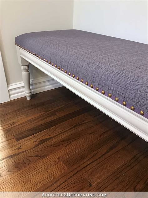 Diy Dining Room Bench Seat