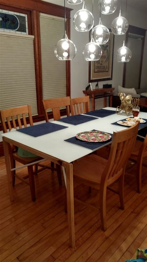 Diy Dining Room Table Reddit