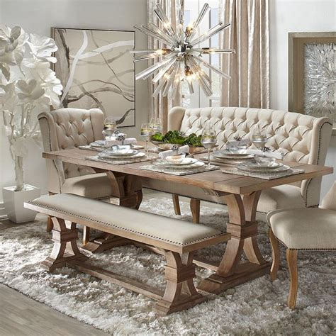 Diy Dining Room Table Shabby Chic
