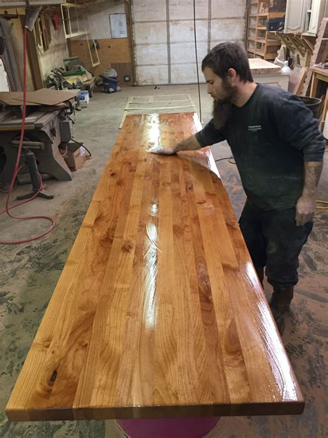 Diy Dining Wood Counter Tpo