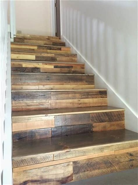 Diy Disaster Stairs Wood