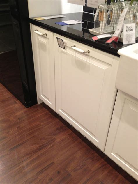 Diy Dishwasher Cabinet Cover