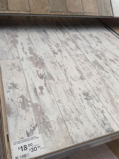 Diy Distressed Wood Floors
