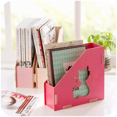 Diy Document Storage Box