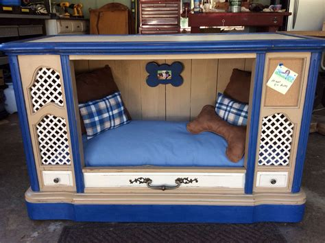 Diy Dog Bed Repurposed Furniture Stores