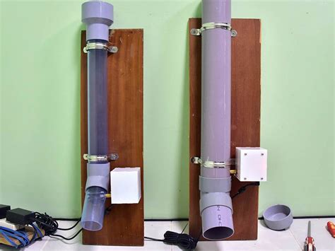 Diy Dog Feeder Timer