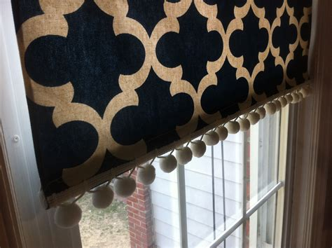 Diy Dog Gate From Roller Shade