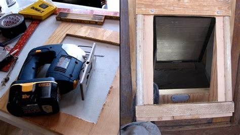 Diy Dog House Door Flap