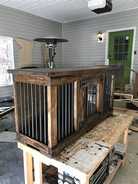 Diy Dog Kennel Indoor